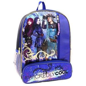 Disney Descendants Wickedly Cool Backpack